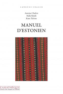 Manuel d'estonien (Livre + CD MP3)